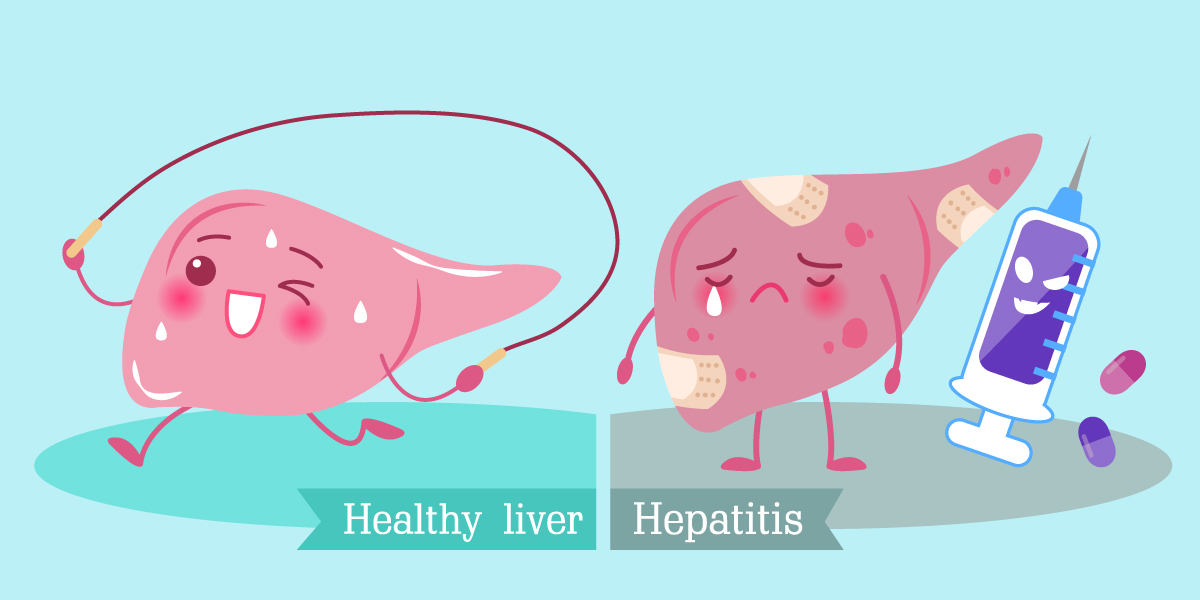 Hepatitis - A - B - C