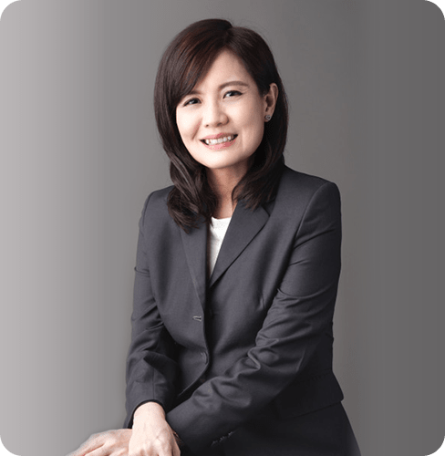 Dr Christina Ong - Paediatrician & Gastroenterologist