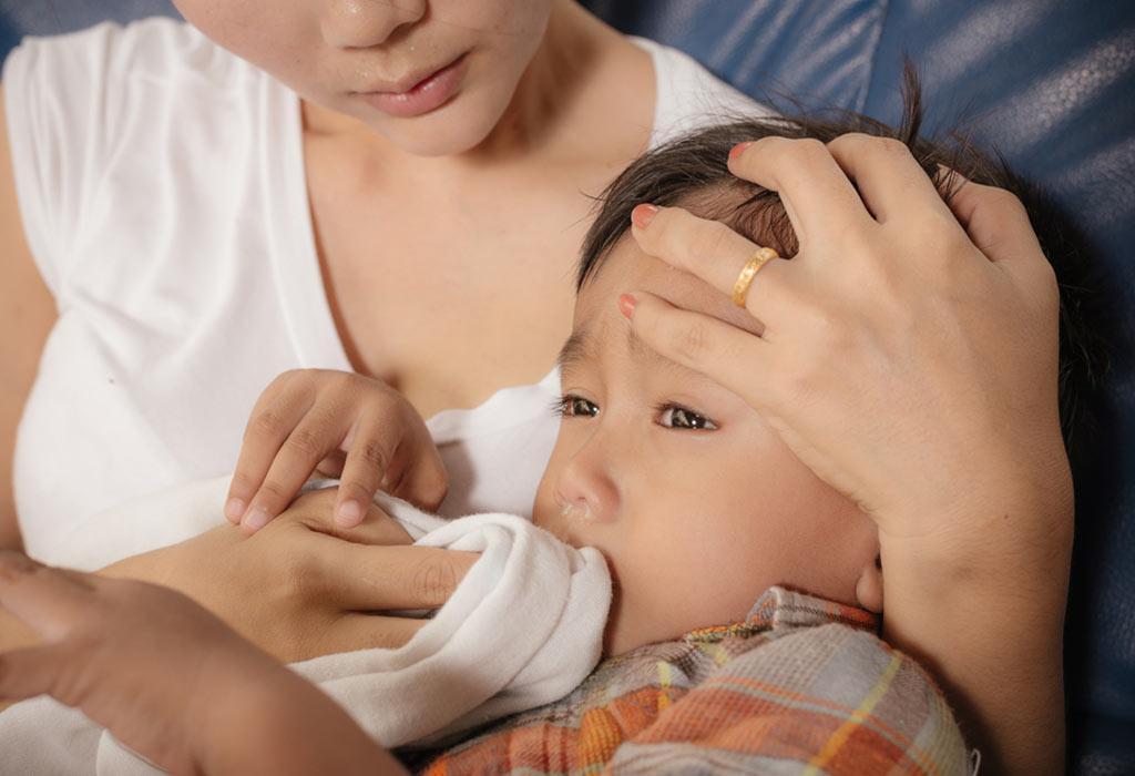 Nausea & Vomiting in Children
