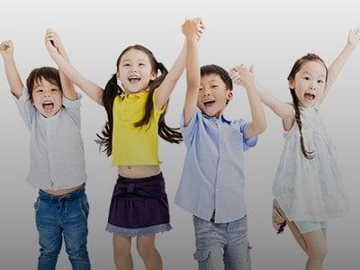 Paediatrician Singapore