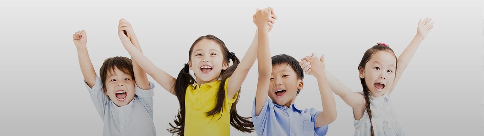 Paediatrician & Gastro Specialist for Children